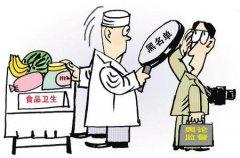食品安全检测仪保障生活健康